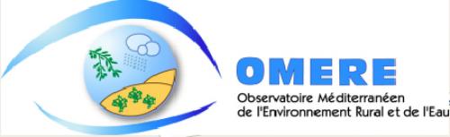 OMERE - Observatoire Méditerranéen de l'Environnement Rural et de l'Eau