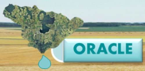 ORACLE - Orgeval