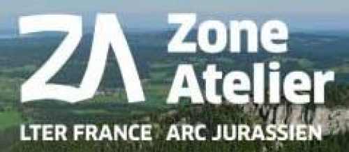 ZAAJ, Zone Atelier Arc Jurassien
